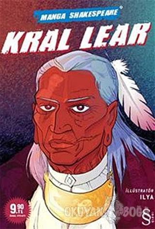 Kral Lear - William Shakespeare - Everest Yayınları