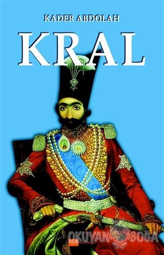 Kral - Kader Abdolah - Hitkitap Yayıncılık
