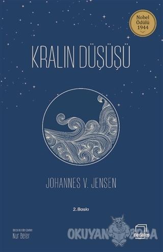 Kralın Düşüşü - Johannes V. Jensen - Dedalus Kitap