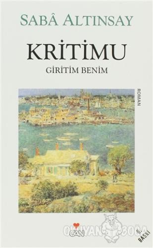 Kritimu - Saba Altınsay - Can Yayınları