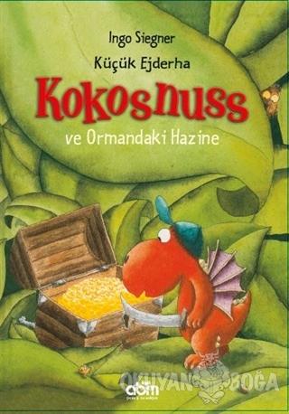 Küçük Ejderha Kokosnuss ve Ormandaki Hazine