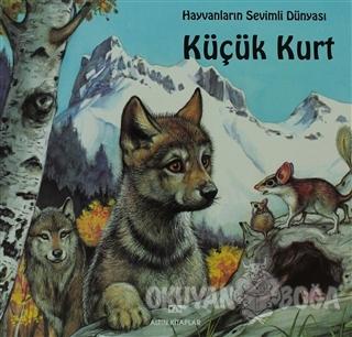 Küçük Kurt - Marie Duval - Altın Kitaplar