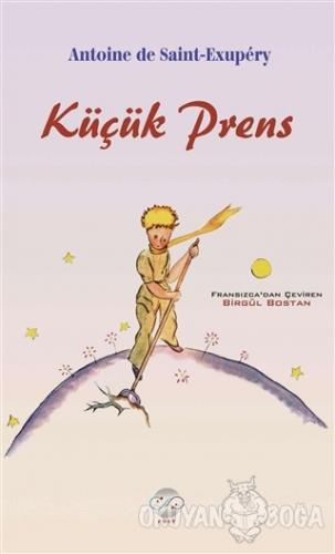 Küçük Prens - Antoine de Saint-Exupery - Post Yayın