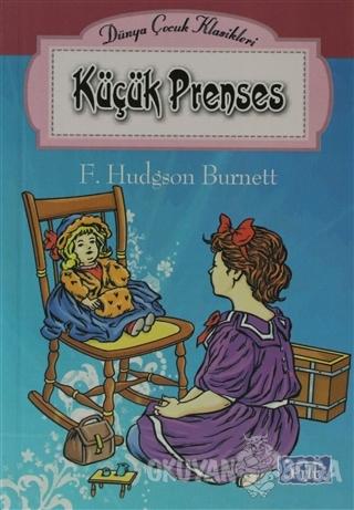 Küçük Prenses - Frances Hodgson Burnett - Parıltı Yayınları