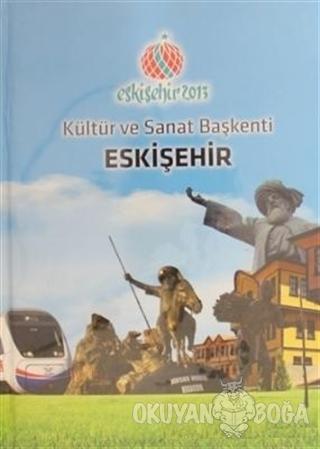Kültür ve Sanat Başkenti Eskişehir (Cd)
