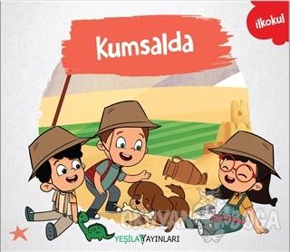 Kumsalda - Kolektif - Yeşilay Yayınları