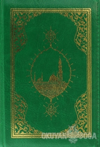 Kur'an-ı Kerim ( Cep Boy, Kılıflı ) Kolektif