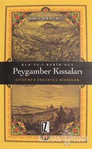 Kur'an-ı Kerim'den Peygamber Kıssaları