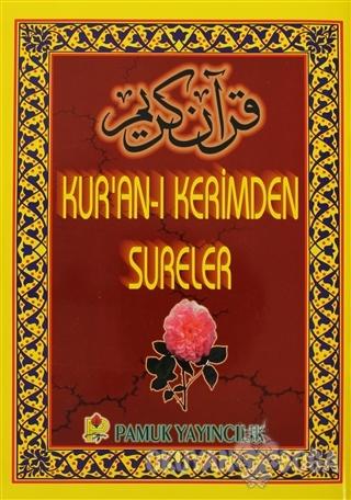Kur'an-ı Kerimden Sureler (Yas -030) - Kolektif - Pamuk Yayıncılık