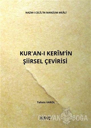 Kur'an-ı Kerim'in Şiirsel Çevirisi