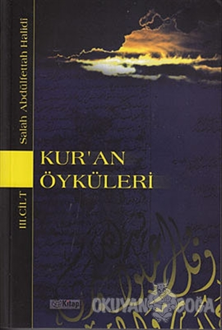 Kur'an Öyküleri 3. Cilt