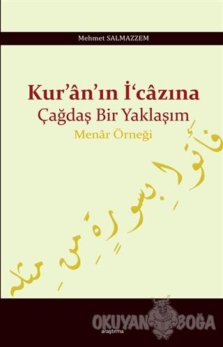 Kur'an'ın İ'cazına Çağdaş Bir Yaklaşım