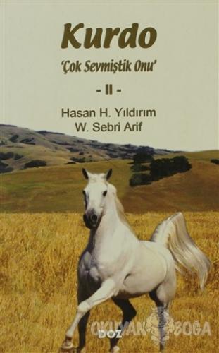 Kurdo: 2 - W. Sebri Arif - Doz Basım Yayın