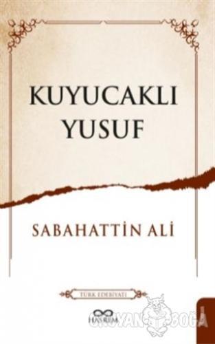 Kuyucaklı Yusuf - Sabahattin Ali - Hasrem Yayınları