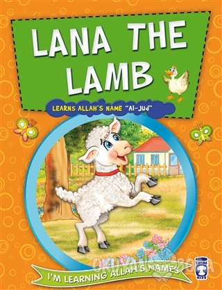 Lana The Lamb Learns Allah's Name Al Jud