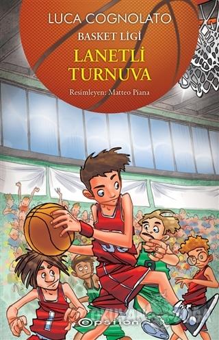 Lanetli Turnuva - Basket Ligi 3 (Ciltli)