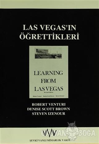 Las Vegas'ın Öğrettikleri - Robert Venturi - Şevki Vanlı Mimarlık Vakf