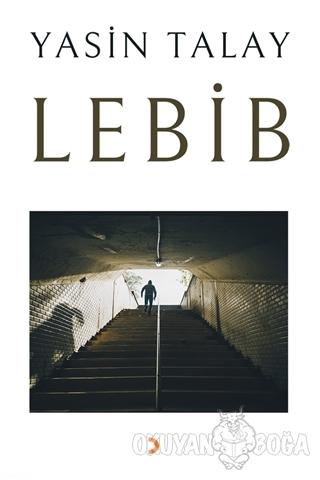 Lebib - Yasin Talay - Cinius Yayınları