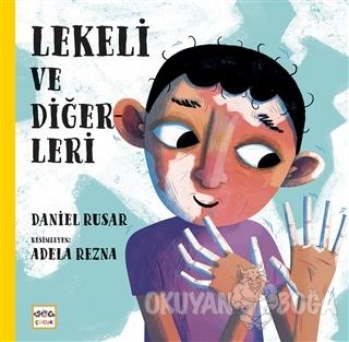 Lekeli ve Diğerleri (Ciltli) - Daniel Rusar - Nar Yayınları