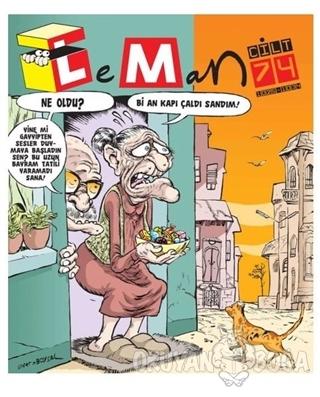 Leman Dergisi Cilt: 74
