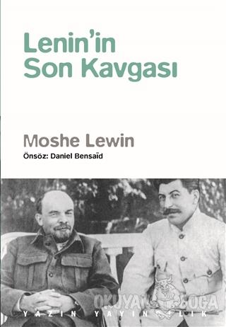 Lenin'in Son Kavgası