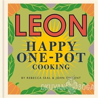 Leon Happy One-Pot Cooking (Ciltli)