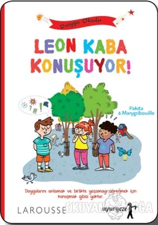 Leon Kaba Konuşuyor!