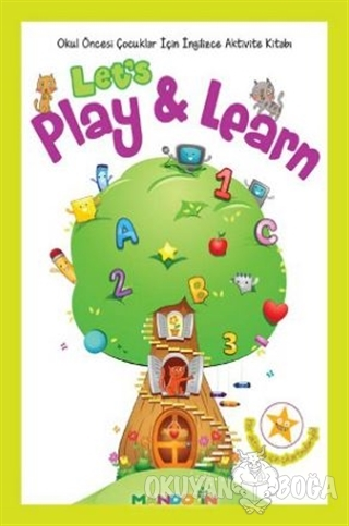 Let's Play and Learn - Silya Zengilli - Mandolin Yayınları