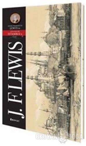Lewis Pitoresk İstanbul Kartpostal Kitabı - John Frederick Lewis - Boy