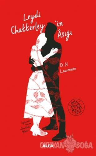 Leydi Chatterley'in Aşığı (Ciltli)