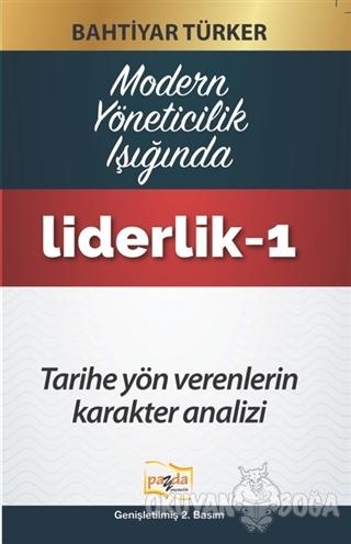 Liderlik - 1