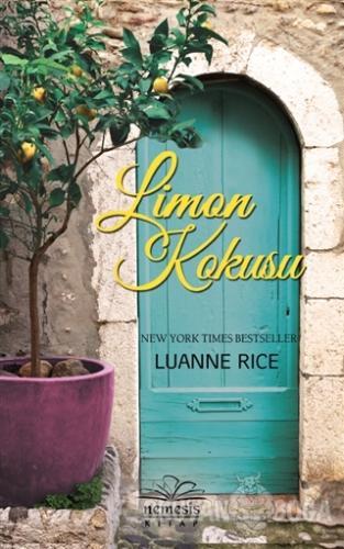Limon Kokusu - Luanne Rice - Nemesis Kitap