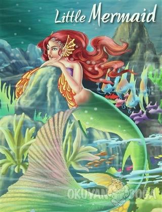 Little Mermaid - Kolektif - Pegasus am Imprint