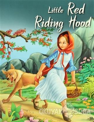 Little Red Riding Hood - Kolektif - Pegasus am Imprint