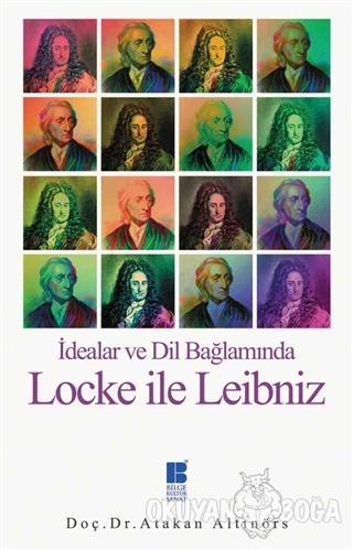 Locke ile Leibniz
