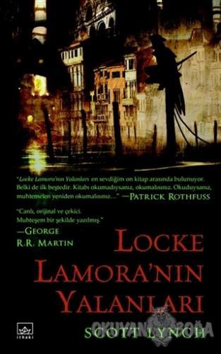Locke Lamora'nın Yalanları