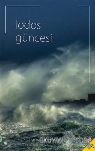 Lodos Güncesi - Ramazan Güngör - h2o Kitap