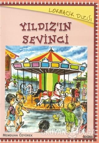 Lokmacık Dizisi 10 Kitap Takım - Memduha Özyürek - Özyürek Yayınları -