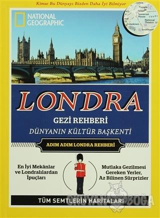Londra Gezi Rehberi - Dünyanın Kültür Başkenti