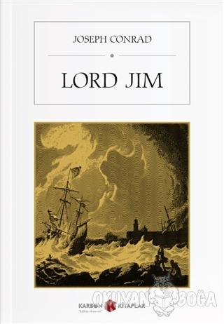 Lord Jim - Joseph Conrad - Karbon Kitaplar