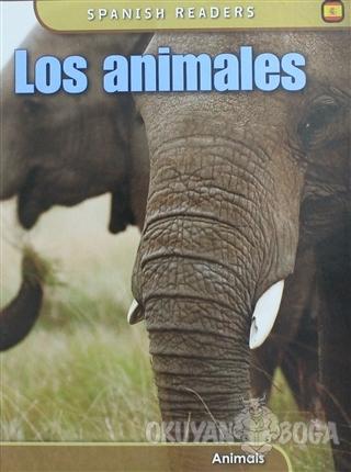 Los Animales (Ciltli)