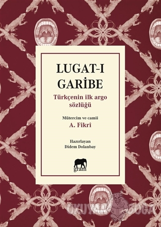 Lugat-ı Garibe