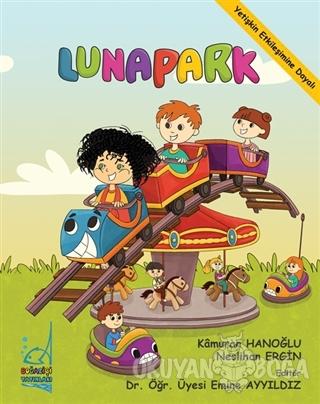 Lunapark - Kamuran Hanoğlu - Boğaziçi Yayınları