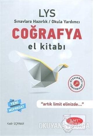 LYS Coğrafya El Kitabı - Kadir Üçpınar - Limit Yayınları