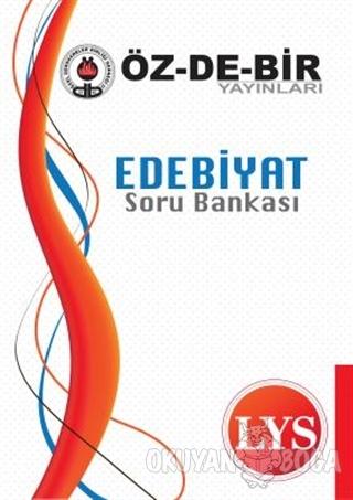 LYS Edebiyat Soru Bankası - Kolektif - Öz-De-Bir Yayınları