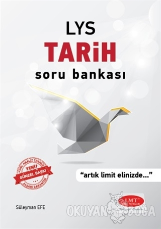 LYS Tarih Soru Bankası - Süleyman Efe - Limit Yayınları