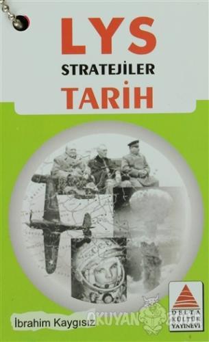LYS Tarih Strateji Kartları