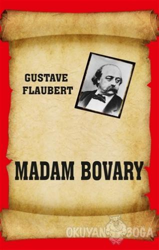 Madam Bovary - Gustave Flaubert - Serüven Kitap