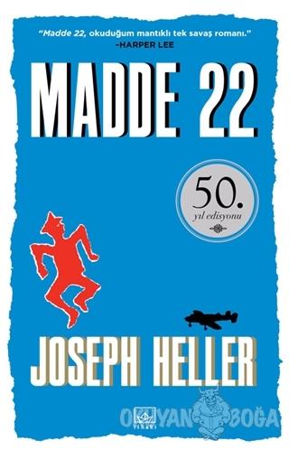 Madde 22 - Joseph Heller - İthaki Yayınları