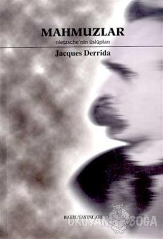 Mahmuzlar Nietzsche'nin Üslupları